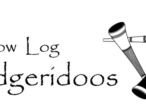 Megújult a 'Didgeridoo' menüpont