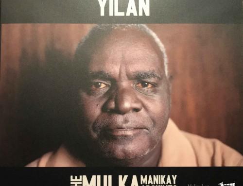 Yilan – Wangurri Caln Manikay