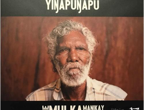 Yiŋapuŋapu – Maŋalili Clan Manikay
