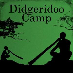 didgeridoo camp 2015