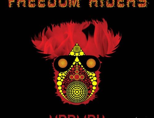 Yarwah – Freedom Riders