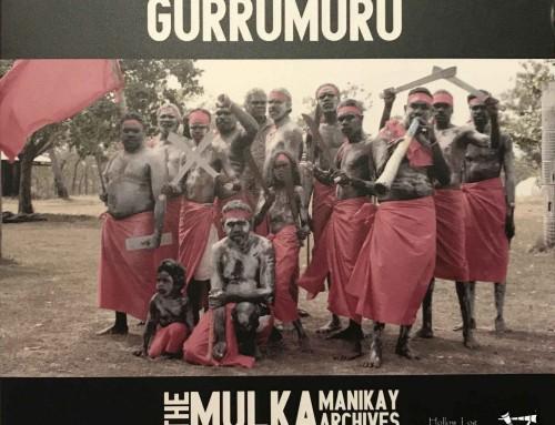 Gurrumuru – Dhalwaŋu Clan Manikay