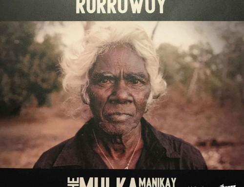 Rorruwuy – Ḏaṯiwuy Ŋaymil Clan Manikay