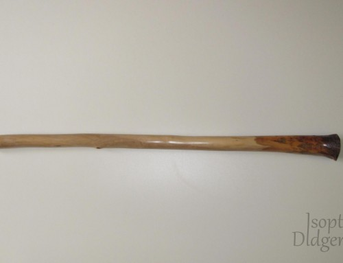 Didgeridoo (ID-11)